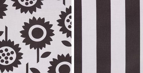 Sunflowerandstripes