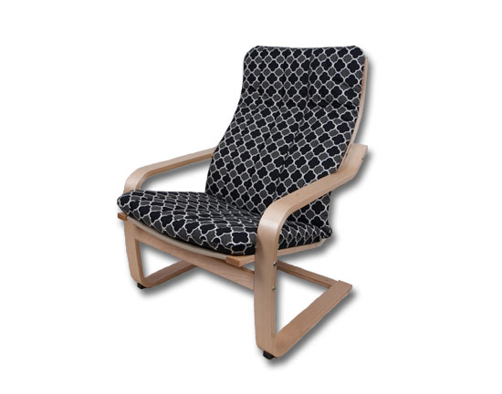 Poang_chair_licorice