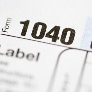 Tax-form-1040-fb