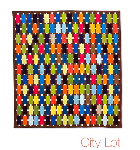 City_lot