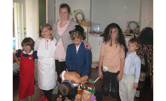 Thanksgiving_pageant