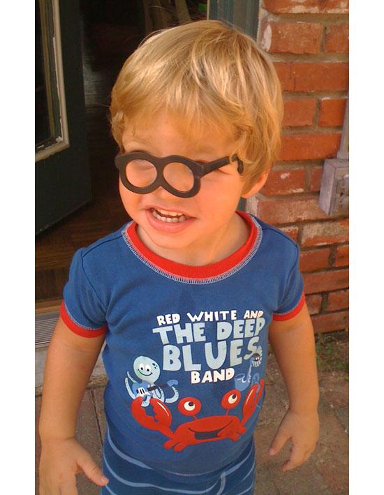 Henry-glasses