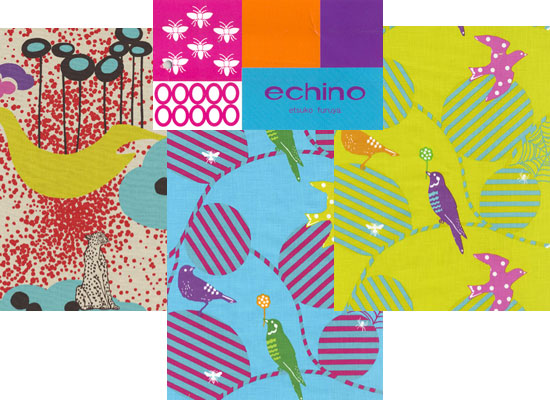 Echino_collection